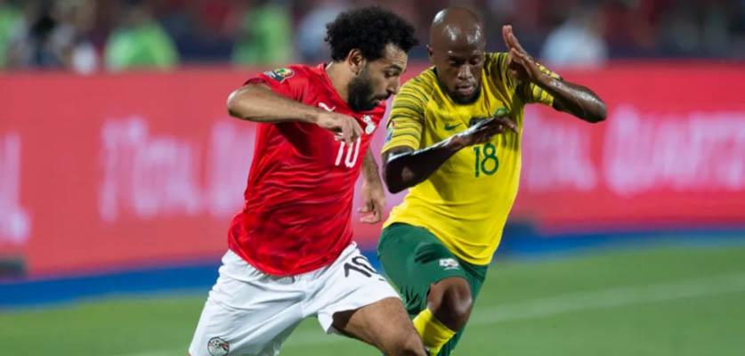 المنتخب المصري يضمن ثلاث نقاط مهمة على حساب الغابون في تصفيات كأس العالم