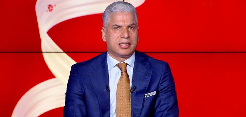 المصري وائل جمعة مديرا جديدا لمنتخب مصر الأول