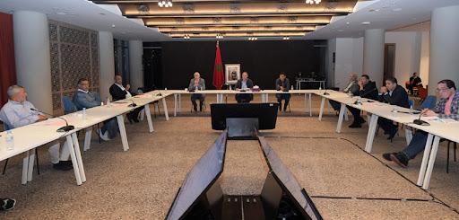 لجنة التأديب المركزية تصدر أول عقوباتها في الموسم الكروي 2021-2022