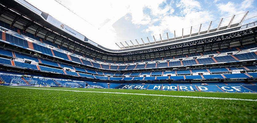 بعد 560 يوماً ريال مدريد يعود أخيراً إلى معقله لمواجهة سيلتا فيغو