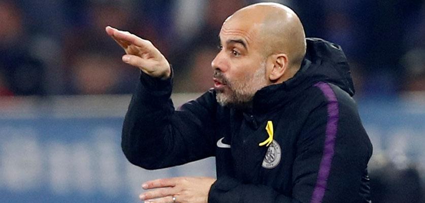 غوارديولا يخطط لخطف نجم ريال مدريد