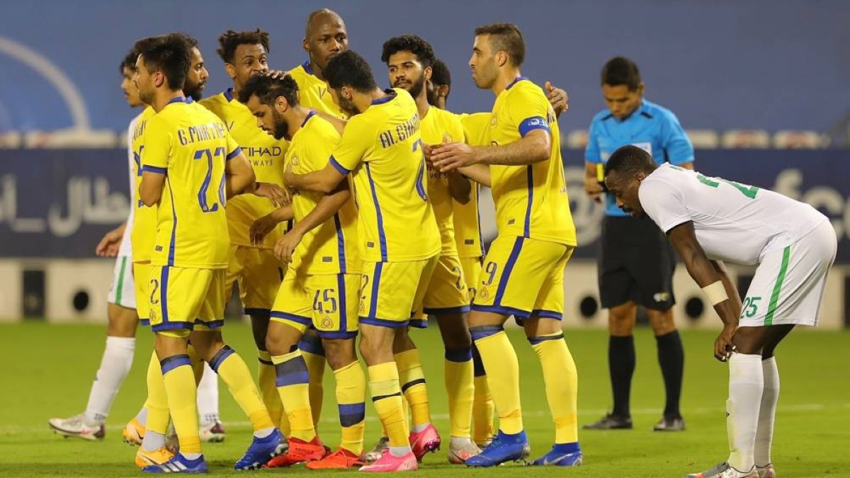إقصاء النصر السعودي من أبطال أسيا بعد خسارته أمام برسبوليس