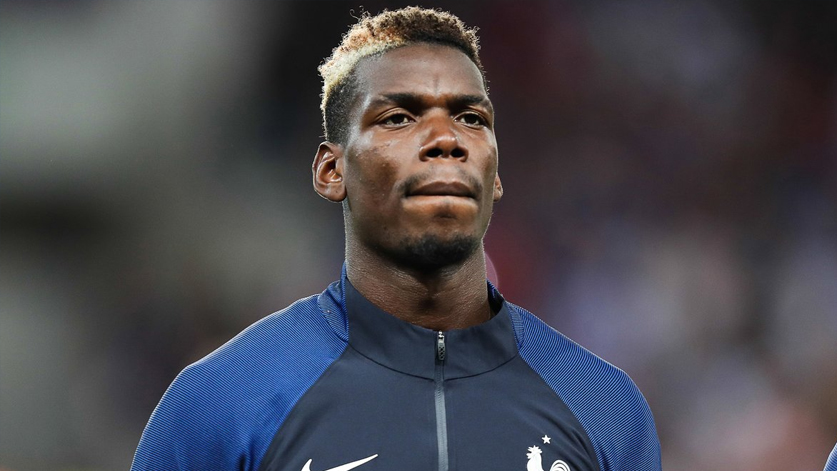 بوغبا ينفي إنهاء مسيرته الدولية مع فرنسا