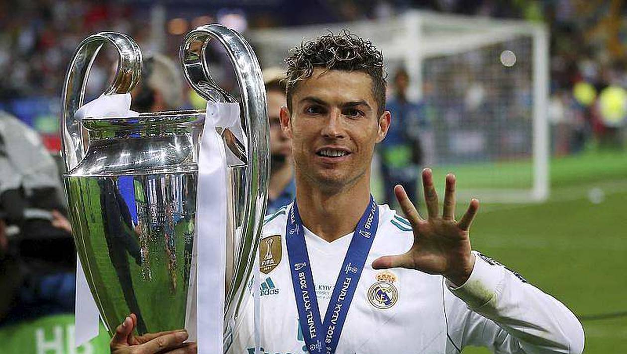 الموندو تكشف عن خيانة ريال مدريد لرونالدو و السبب وراء رحيله