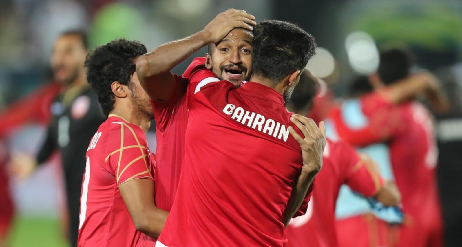 البحرين تتوج بكأس خليجي لأول مرة في تاريخها