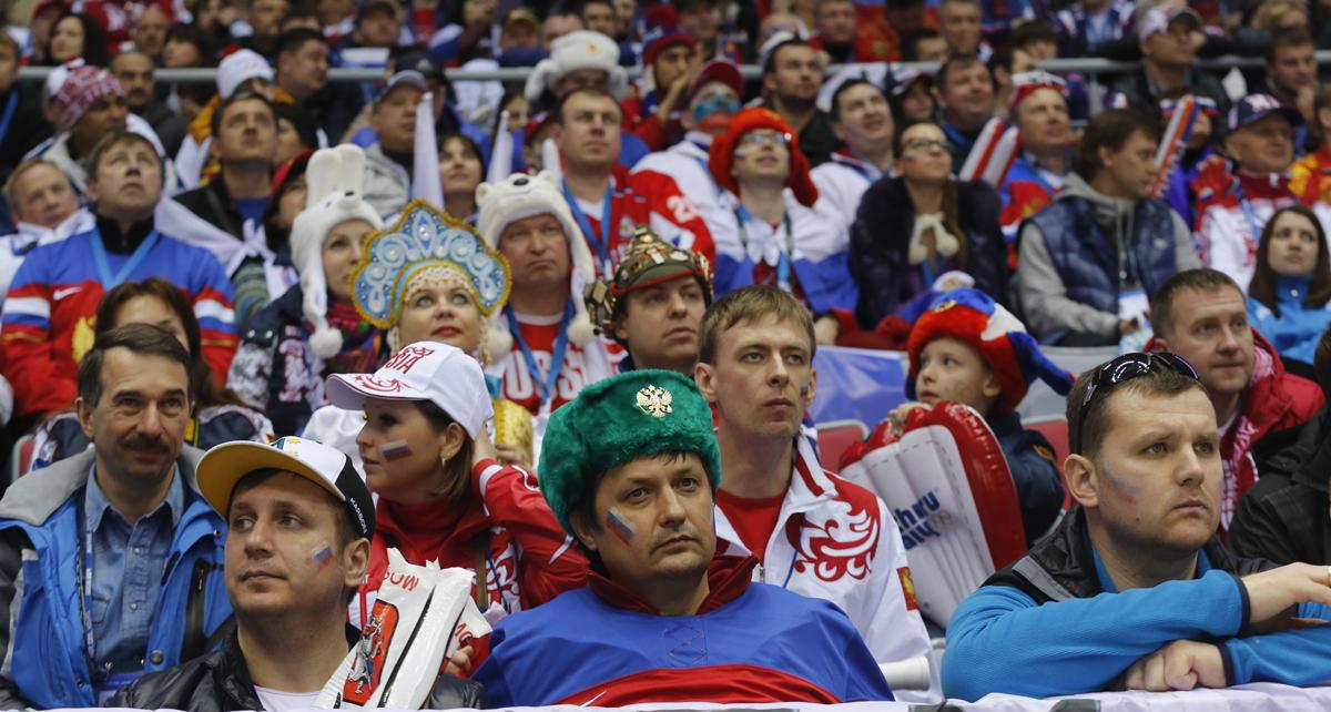 المنشطات تحرم روسيا من الألعاب الأولمبية وكأس العالم