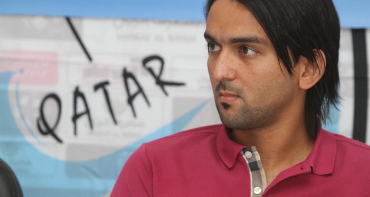 النجم العراقي السابق نشأت أكرم يثني على هيرفي رونار بعد الإطاحة بقطر