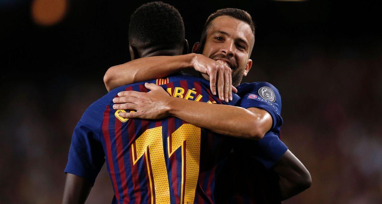 برشلونة يقترب من استعادة سلاحه في الكلاسيكو